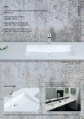 helopal. Waschtische - Lottmann Sanitär GmbH - Seite 3