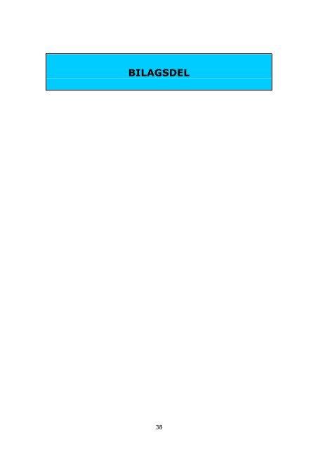 Bilag til rapport om benchmarking af fleksjob og ... - Greve Kommune