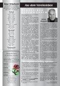 21. Jahrgang aktuell VfR · Verein für Rasenspiele ... - VfR Wiesbaden - Page 2