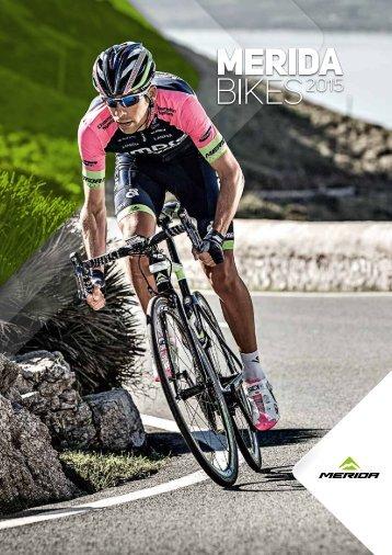 Merida Bikes 2015
