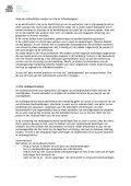 VERPLEEGTECHNISCHE VAARDIGHEDEN Toelichting op de ... - Page 7