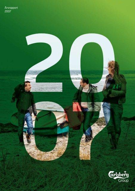 Årsrapport 2007 - Carlsberg Group
