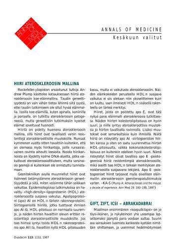 Taitto 12/97 6.5->PDF - Duodecim