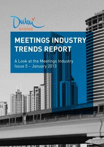Industry Trend Report