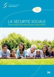 La Sécurité sociale: Tout ce que vous avez toujours voulu savoir