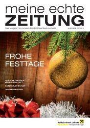Ausgabe 03/2010 (pdf) - Raiffeisenbank Leibnitz