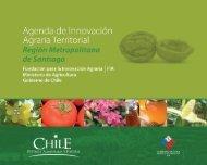 Agenda de Innovación Agraria Territorial de la Región ... - Fia