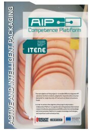 aip competence platform - Itene