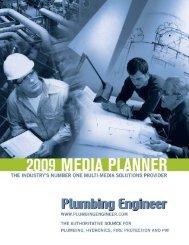 09PE Media kit.qxp:Layout 1 - Plumbing Engineer