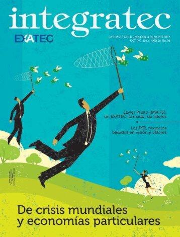 Para saber más… - Exatec - Tecnológico de Monterrey