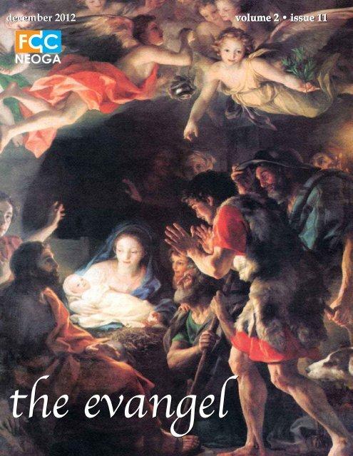 december 2012 volume 2 • issue 11 december 2012 ... - fccneoga.org