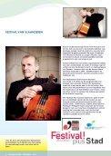 Infomagazine nr 69 - Stad Oudenaarde - Page 7