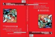 Praxis der karitativen arbeit - Wagner Verlag