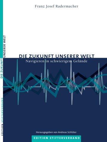 PDF-Download (869 kB) - Stifterverband für die Deutsche ...