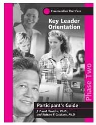 KLO Participation Guide Module 1