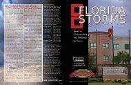 SECO's Florida Storm Guide - SECO Energy