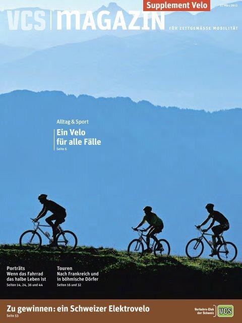 Singlespeed Bikes in der Schweiz - Velomarkt