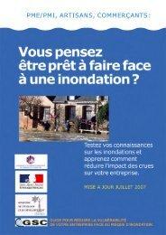 Guide pratique PME/PMI - CCIR Basse-Normandie
