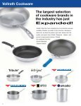 The Largest Cookware Selection in the Industry! - Page 2