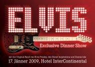 17. Jänner 2009, Hotel InterContinental - Dennis Jale