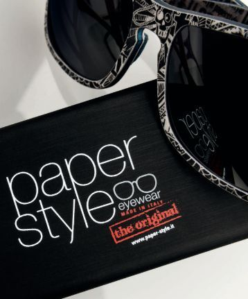 Paperstyle 2015