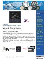 EGM Datasheet_Jan13.pdf - Veethree Instruments