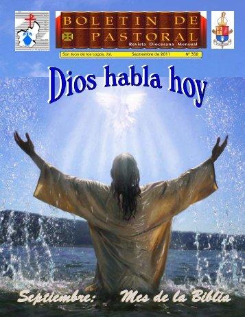352 - Diócesis de San Juan de los Lagos