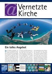 PDF, 2 - Vernetzte Kirche