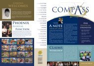2008 May - Compass Insurance Company Limited