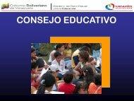 Consejos Educativos - Cerpe