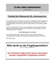 17-Infobrief - BTTV - Bezirk Oberbayern