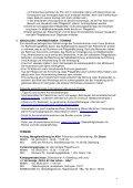 PflegeForum 26. PflegeForum - Versorgungsnetz Gesundheit eV - Seite 4