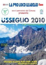 Scarica programma/locandina dell'evento - UNPLI Piemonte