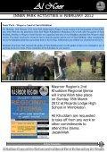 Al Noor Newsletter - Majlis Khuddamul Ahmadiyya UK - Page 7