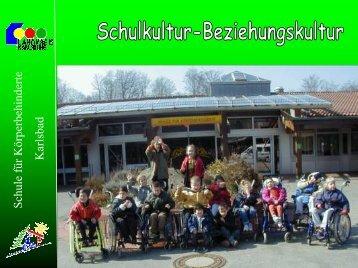 Schule für Körperbehinderte Karlsbad - Besondere Kinder ...