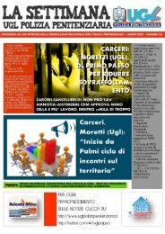 La settimana UGL Polizia Penitenziaria n 26.pdf