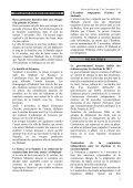 Revue de Presse du 1er au 7 novembre 2011 - Ambassade de ... - Page 2
