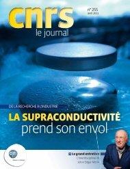 Le journal avril 2011 en version pdf - Laboratoire de Physique des ...