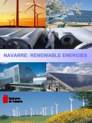navarre: renewable energies - Think Progress
