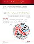 Internet Threats Trend Report - Page 5