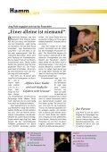 Hamm blüht auf: Wenn Ideen sprießen 4 ... - Verkehrsverein Hamm - Seite 3