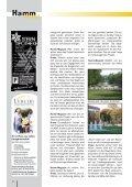Hamm blüht auf: Wenn Ideen sprießen 4 ... - Verkehrsverein Hamm - Seite 6