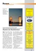 Hamm blüht auf: Wenn Ideen sprießen 4 ... - Verkehrsverein Hamm - Seite 7