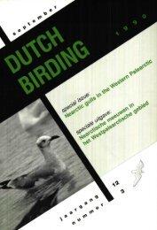 1990-3 - Dutch Birding