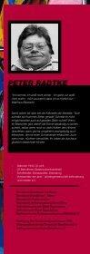 Gesichter – Profile der Enthinderung, Programmheft - Georg Paulmichl - Seite 6