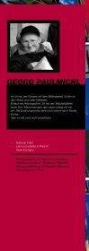 Gesichter – Profile der Enthinderung, Programmheft - Georg Paulmichl - Seite 7