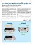 7461A/7451A Digital Multimeter - Rohde & Schwarz - Page 2
