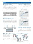 7461A/7451A Digital Multimeter - Rohde & Schwarz - Page 3