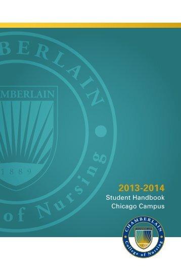 2012-2013 - Chamberlain