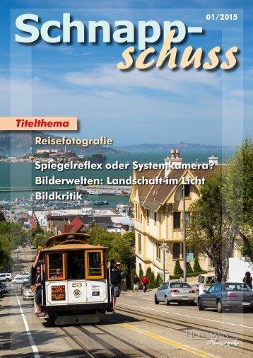 Schnappschuss 01/2015